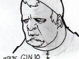 Iblis Ginjo