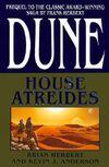 Дюна: Дом Атрейдесов