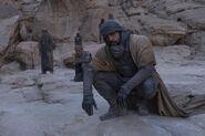 Dune 2020 still Stilgar