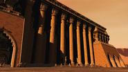 Great palace columns 2003