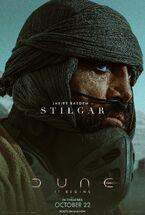 Stilgar/2021 film