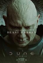 Glossu Rabban Harkonnen/2021 film