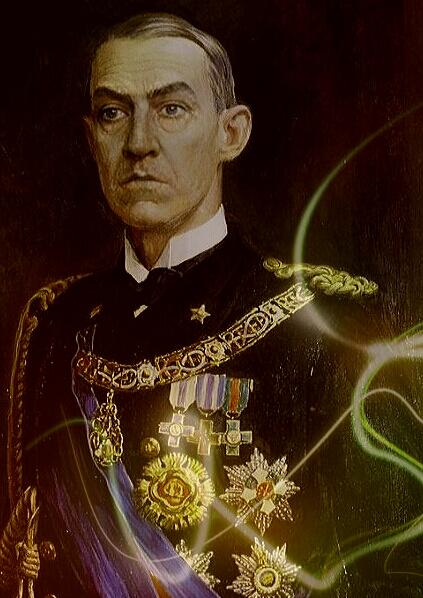 Elias Atreides