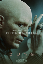 Piter de Vries/2021 film