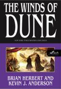Jessica of Dune cover
