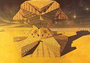 Chris Foss - Dune - The Emperor s Palace 1255709679 crop 500x350