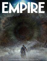 Dune 2020 Empire cover C