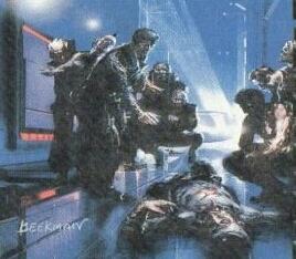 War of Assassins of 10,187 AG