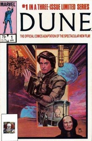 Dune (comic book)