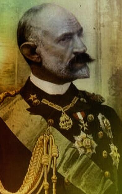 Ioannes Atreides