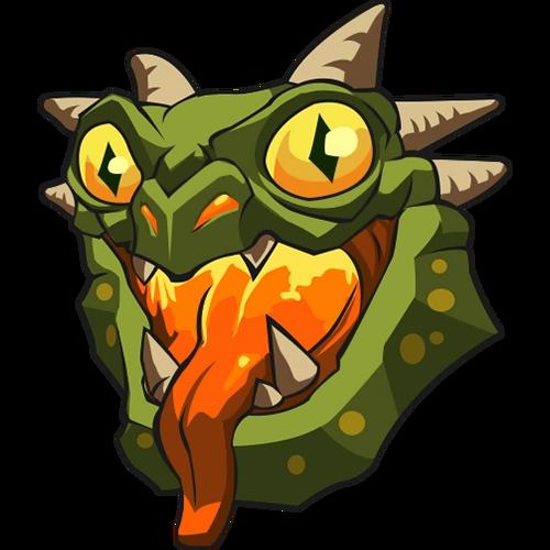 Dragon whelp dungeon keeper gold organon 10ml