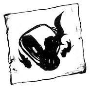 Hestia Familia Emblem