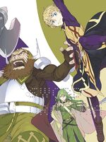 Sword Oratoria BD 4