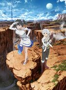 Hestia and Bell promotional movie