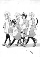 Episode Ryuu Volume 1 321