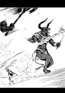 Sword Oratoria Volume 10 10