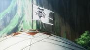 Loki Familia Emblem Anime