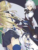 Sword Oratoria BD 5