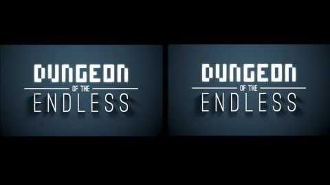 Dungeon of the Endless - MIX - What's Behind the Door?! Teaser Trailer Mix
