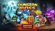 What is Dungeon Boss?