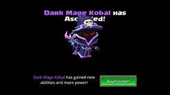 Dark Mage Kobal ascended 1
