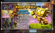 Introducing Ekko's epic
