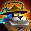 En-Jin Lei 0A Icon
