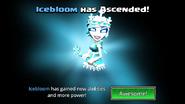 Icebloom ascend 1