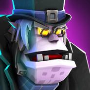 Ebenezer Thraxx 2A Icon