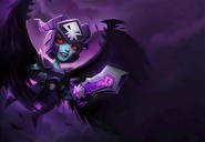 Malice Epic Banner