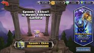 Spooky Ekko portal unlock