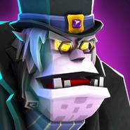 Ebenezer Thraxx 1A Icon
