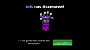 Iris Ascends 2