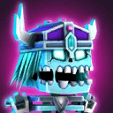Frozen Zomm 2A Icon