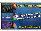 Evo Extravaganza