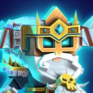 Rune War Valkin 2A Icon