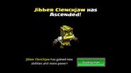Jibber Ascension Screen 1