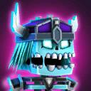 Frozen Zomm 0A Icon