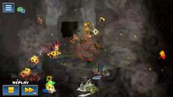 Exploding Furnace