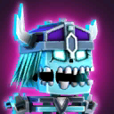 Frozen Zomm 1A Icon