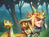 Reyla the Lightbringer