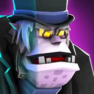 Ebenezer Thraxx 0A Icon
