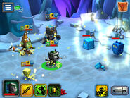 Evo Island Screenshot-3