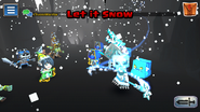 Let it Snow animation