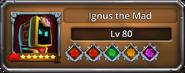 Roster Ignus