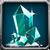 Ice Crystal (Lootable)