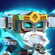 Rune War Valkin 0A Icon