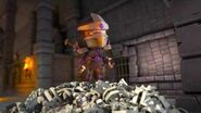 Dungeon Boss - Sneaky Ninja