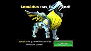 Leonidus ascended1