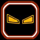 Tunnel Vision Icon